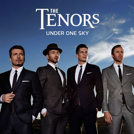 The Tenors: Under One Sky DVD