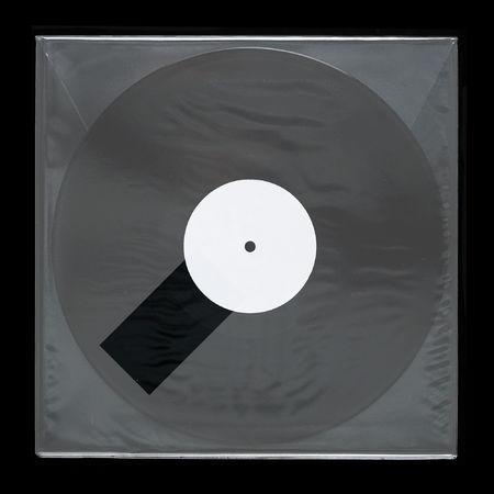 Jamie xx: IDONTKNOW: Limited Edition 12