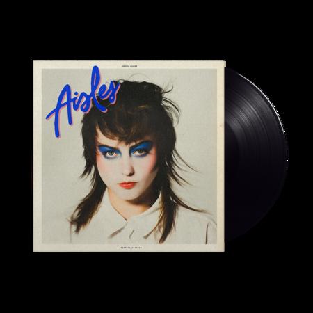 Angel Olsen: Aisles: Black Vinyl LP