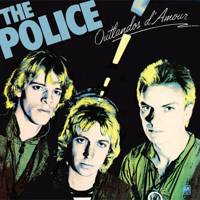 The Police: Outlandos D'Amour