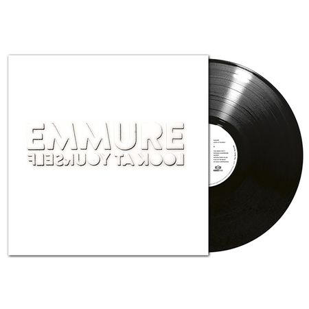 Emmure: Look At Yourself