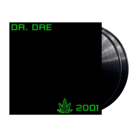Dr. Dre: Chronic 2001 (2LP)