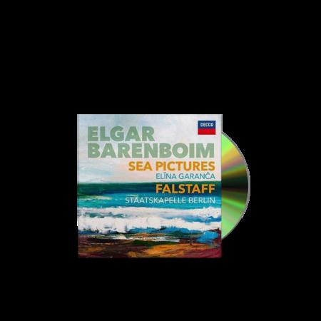 Daniel Barenboim: In My Dreams CD