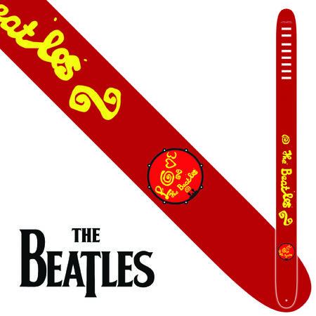 The Beatles: PERRI 6073 THE BEATLES 2.5