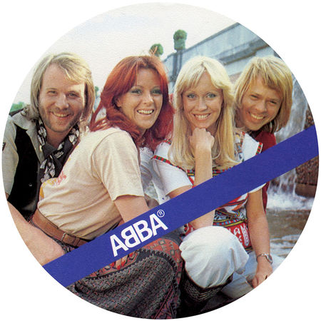 Abba: The Name Of The Game (Picture Disc)