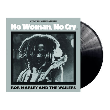 Bob Marley: No Woman No Cry (7