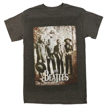 The Beatles: Sepia 1969 XX-Large