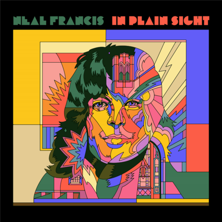 Neal Francis: In Plain Sight: CD In Plain Sight: CD
