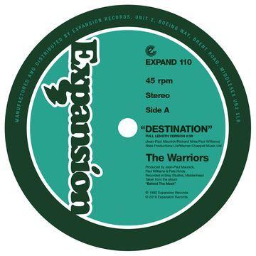 The Warriors: Destination