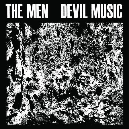 The Men: Devil Music