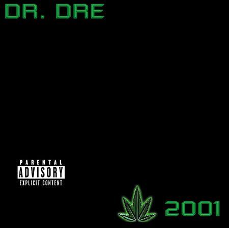 Dr. Dre: Chronic 2001 (CD)