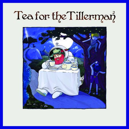 Yusuf / Cat Stevens: Tea For The Tillerman 2 (CD)