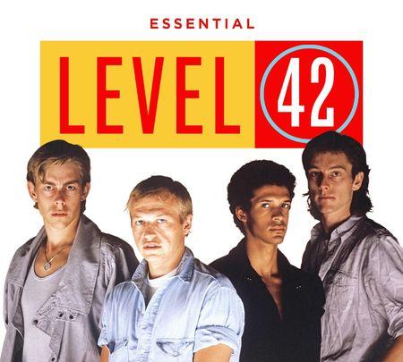 Level 42: Essential Level 42: Triple CD