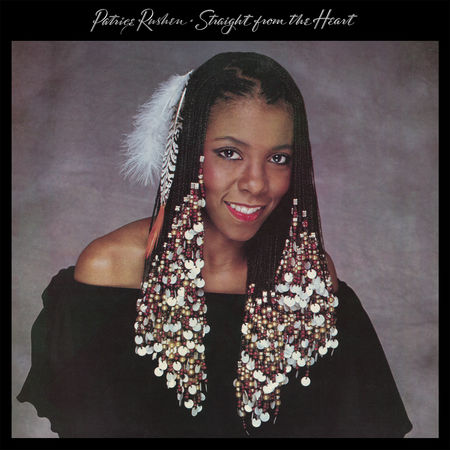 Patrice Rushen: Straight From The Heart: CD