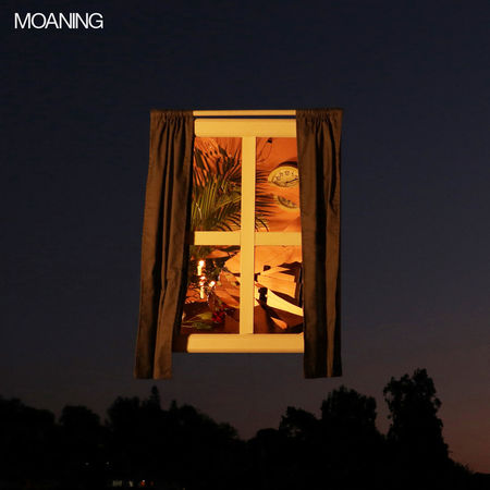 Moaning: Moaning