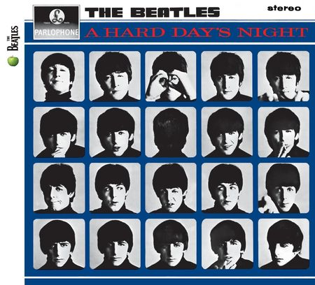 The Beatles: A Hard Day's Night