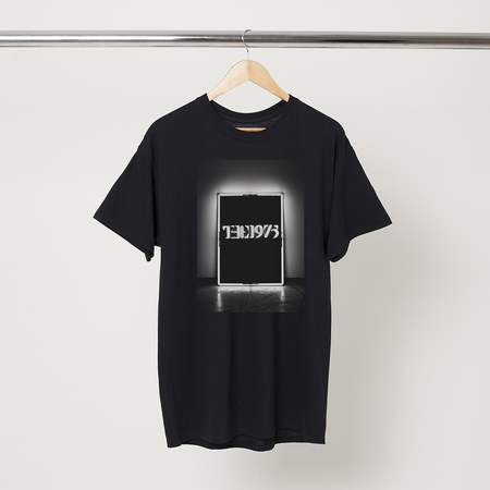 The 1975: UK & Ireland T-Shirt