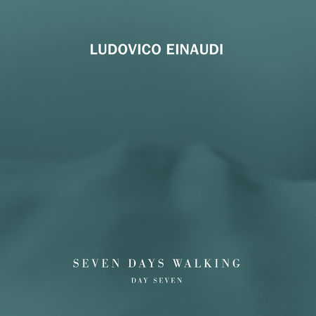 Ludovico Einaudi: 7 Days Walking - Day 7