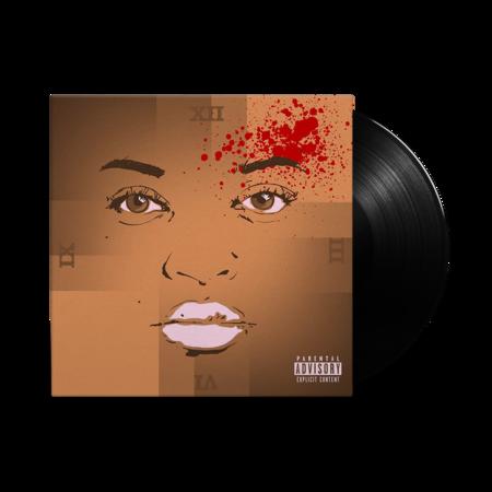 Che Noir: After 12: Black Vinyl LP
