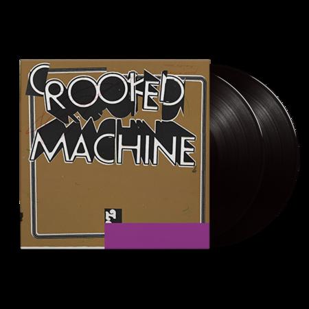 Roisin Murphy: Crooked Machine: Black Vinyl 2 LP