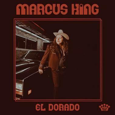 Marcus King: El Dorado