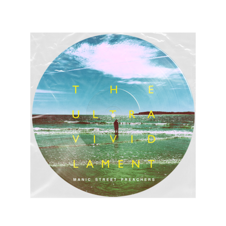 Manic Street Preachers: The Ultra Vivid Lament: Limited Edition Picture Disc