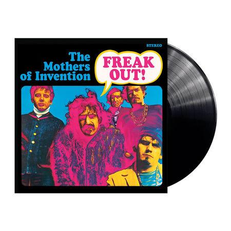Frank Zappa: Freak Out