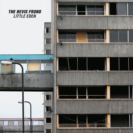 The Bevis Frond: Little Eden: CD