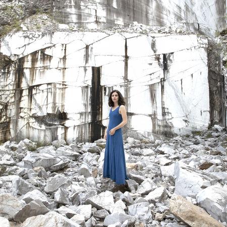 Marta Del Grandi: Until We Fossilize: CD