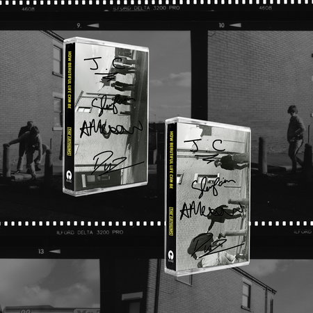The Lathums: How Beautiful Life Can Be: Signed Standard Cassette & Signed Deluxe Cassette