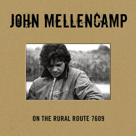 John Mellencamp: On The Rural Route 7609 (4 CD Box)