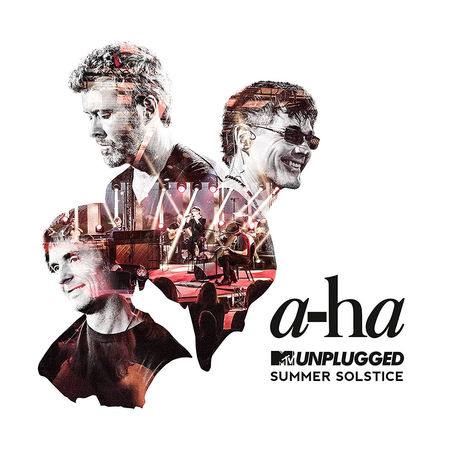 A-Ha: MTV Unplugged - Summer Solstice