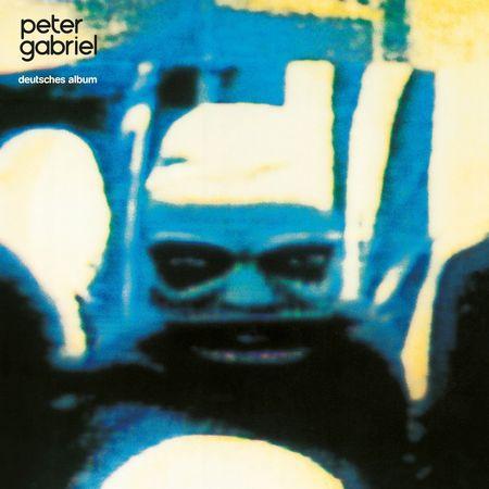 Peter Gabriel: Peter Gabriel 4 (Ein Deutsches)