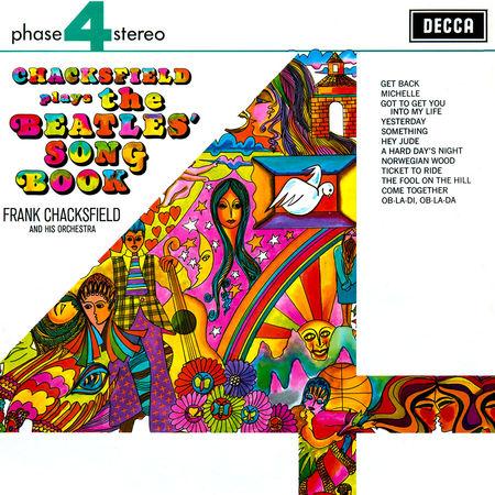 Frank Chacksfield: Plays The Beatles Songbook