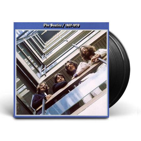 The Beatles: 1967 - 1970: The Blue Album