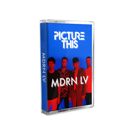 Picture This: MDRN LV: Cassette