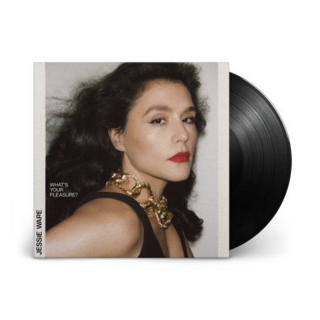 Jessie Ware: What's Your Pleasure? LP
