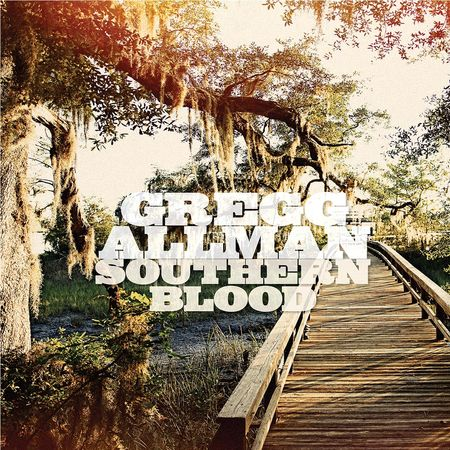 Gregg Allman: Southern Blood (Deluxe Edition CD + DVD)
