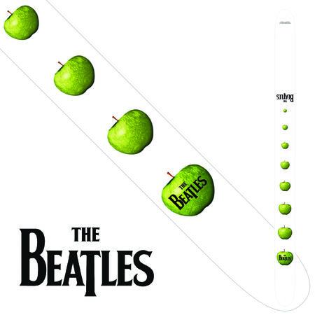 The Beatles: PERRI 6072 THE BEATLES 2.5
