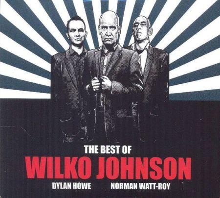 Wilko Johnson: Best Of (2CD)