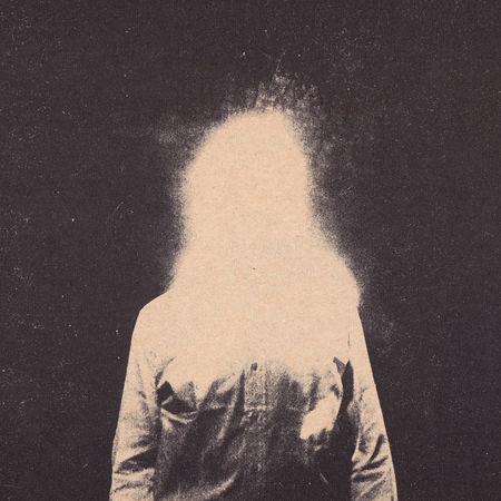 Jim James: Uniform Distortion: Clear Vinyl LP + Signed Art Card