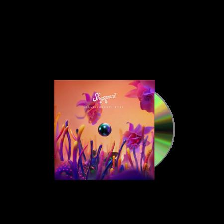 Sheppard: Kaleidoscope Eyes CD