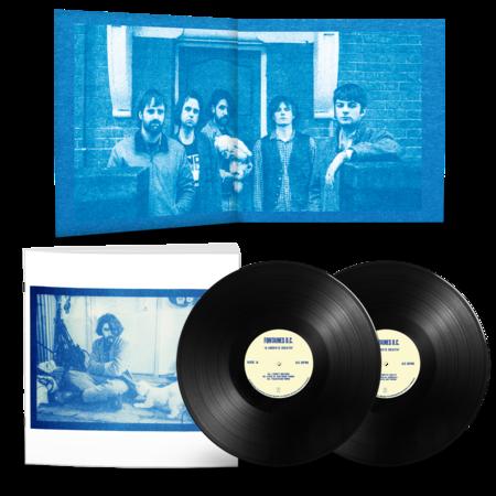 Fontaines D.C.: A Hero's Death: Deluxe Edition Gatefold Double Vinyl