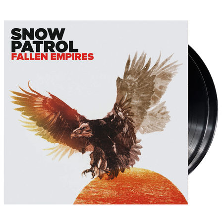 Snow Patrol: Fallen Empires (2LP)
