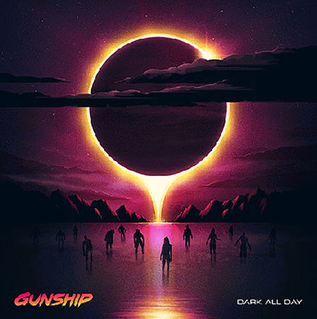 Gunship: Dark All Day