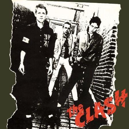 The Clash: The Clash