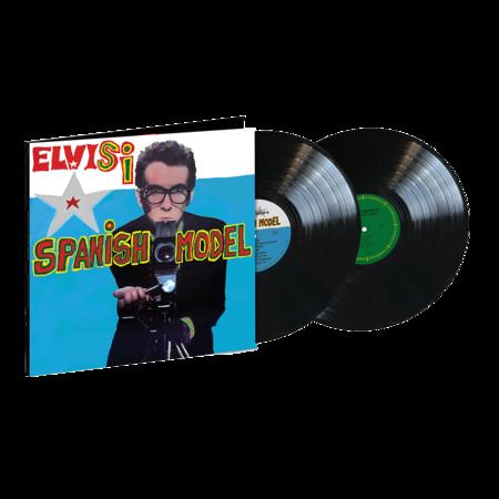 Elvis Costello & The Attractions: Spanish Model: Exclusive Double Vinyl Edition