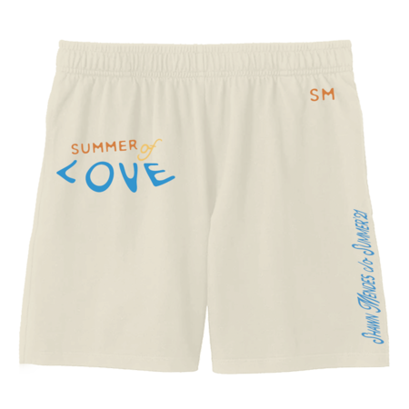 Shawn Mendes: Summer of Love Shorts