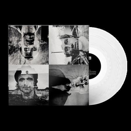 Travis: 12 Memories: Limited Edition White Vinyl LP