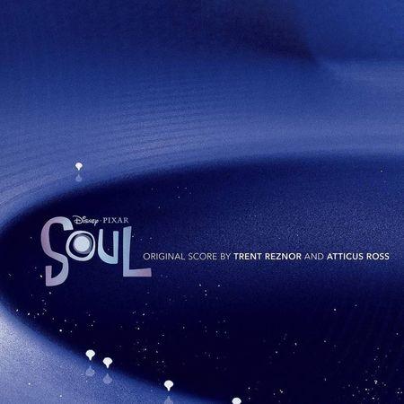 Atticus Ross: Soul (Original Motion Picture Score)